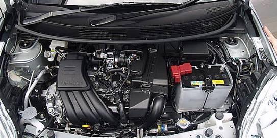 Datsun go panca dan go plus panca mobil idaman keluarga