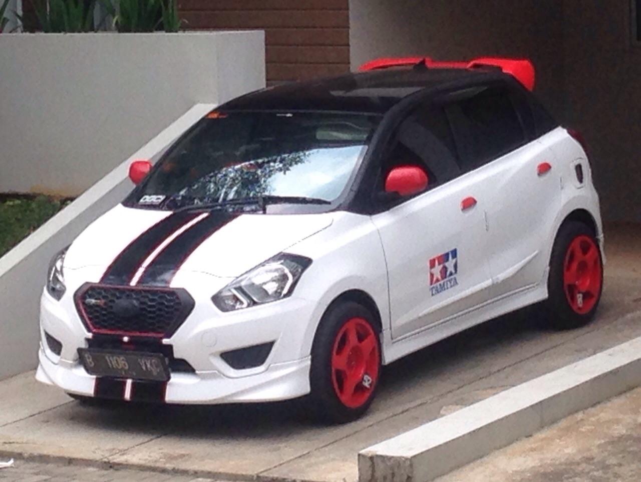 Datsun Go Panca Dan Go Plus Panca Mobil Idaman Keluarga Muda