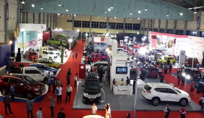 10 mobil terlaris sepanjang Januari-April 2016, Toyota terlaris
