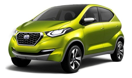 Apakah Datsun Ready Go mempunyai kans masuk Indonesia? Begini tanggapan Datsun Indonesia