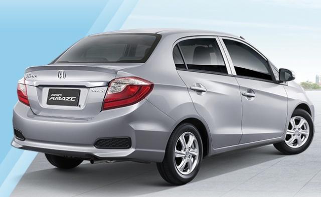 Honda-Brio-Amaze-facelift-rear