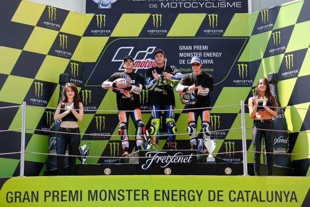 podium-motogp-spanyol-2016