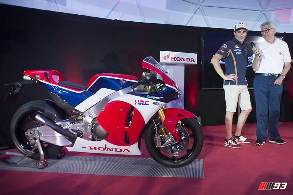 Honda RC 213V-S, replika MotoGP seharga 9 Miliar