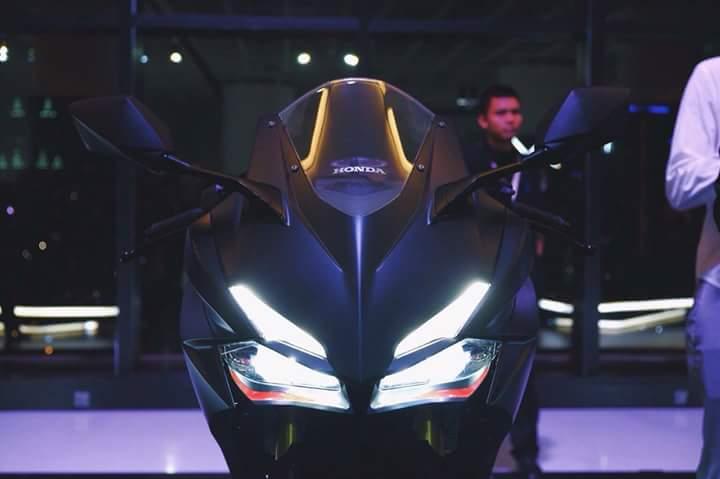 Honda butuh waktu lama menyiapkan All New CBR 250RR, begini alasannya
