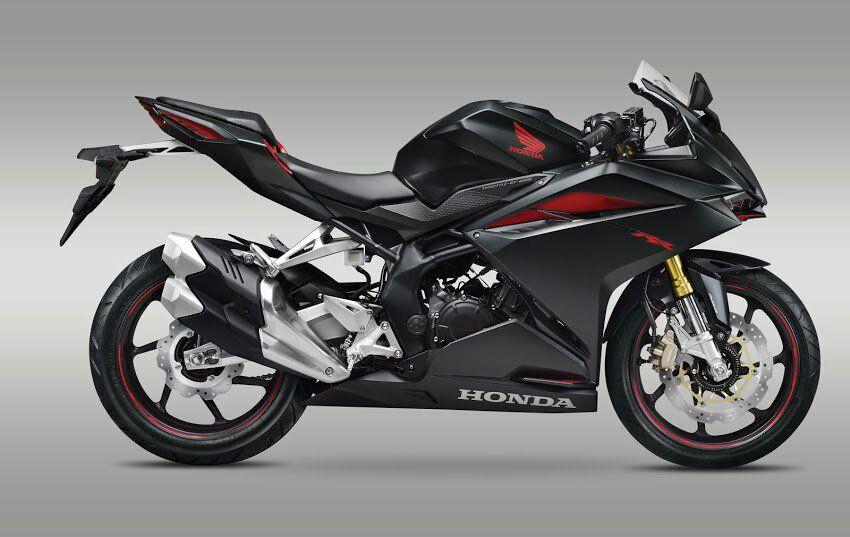 Bagi yang ingin beli Honda All New CBR 250RR, ini informasi lengkapnya