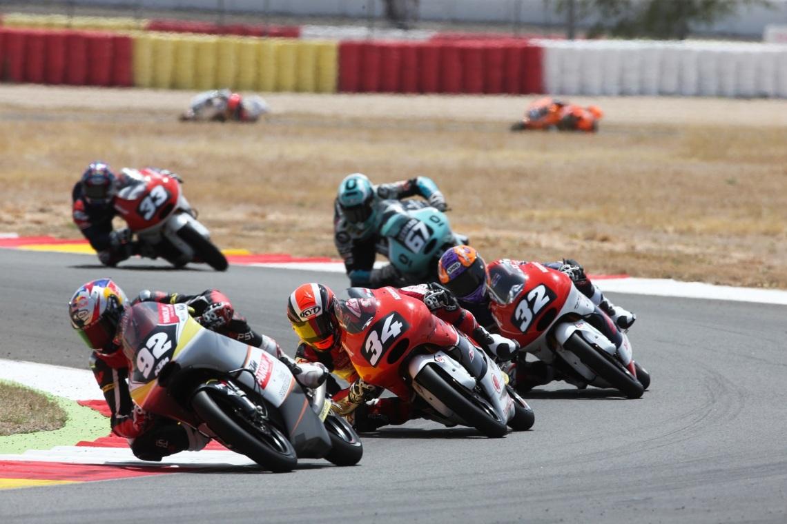 Pembalap Astra Honda Racing Team percaya diri hadapi seri Portugal