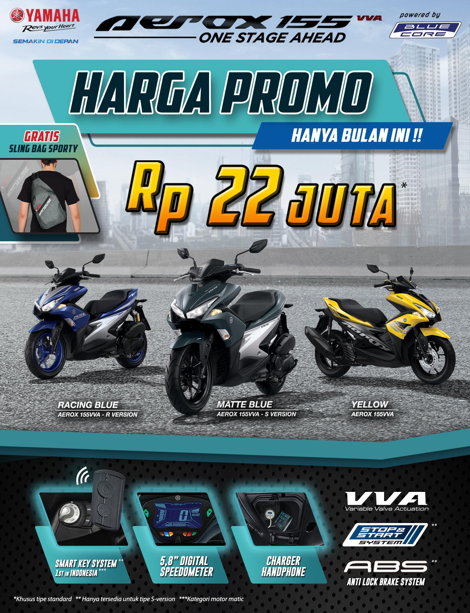 aerox-155-promo