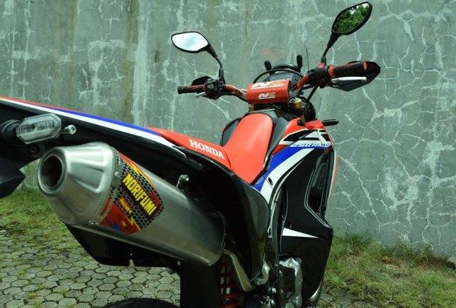 Kenalpot-Norifumi-Buat-Honda-CRF250-Rally-06