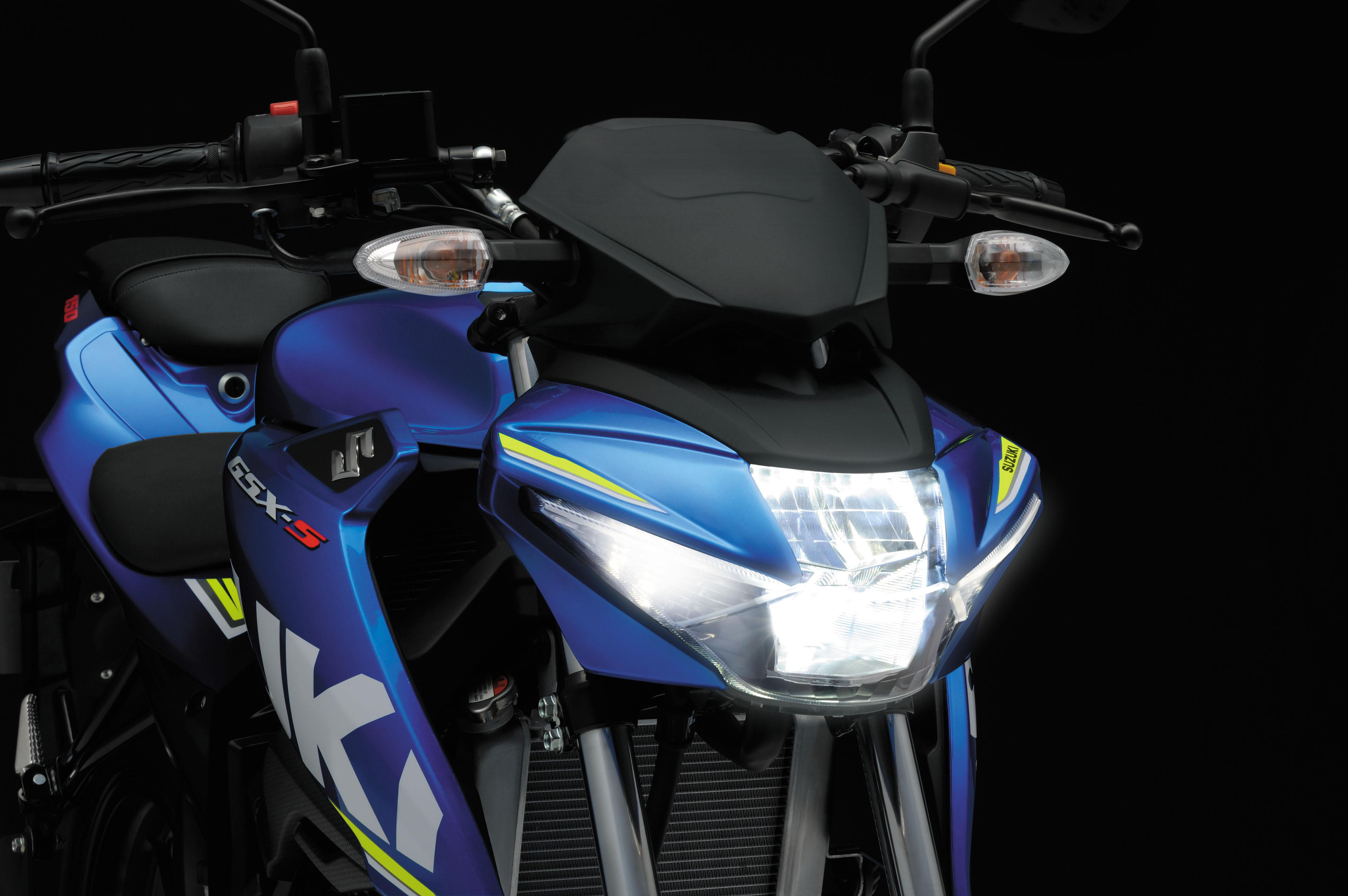 GSX-S150_LED_HeadLight_1