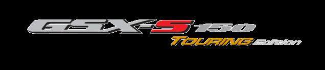 LOGO_GSX-S150_Touring Edition